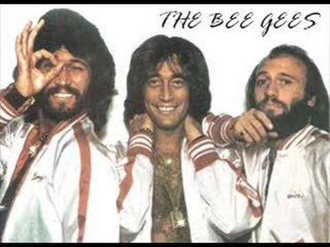 Bee Gees - If I Cant Have You