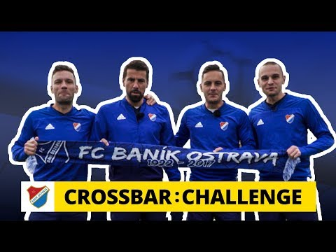 Crossbar Challenge v Ostravě: To je jako jízda na kole, to se nezapomíná