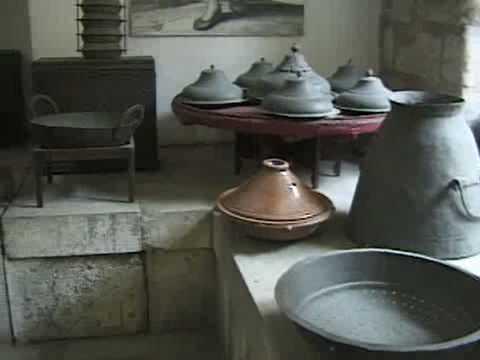 Istanbul 2 Topkapi Palace Video