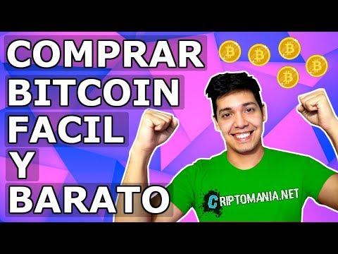 COMO COMPRAR BITCOIN - TARJETA de CREDITO, PAYPAL, BANCO - [Todos los paises] - Criptomania.NET