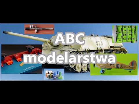 ABC Modelarstwa - Rafhart -  Wycinanie Elementów Vol. 1