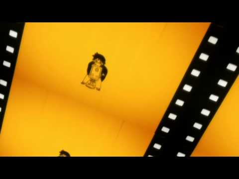 [AKROSS Con 2008] Nostromo - Running Man