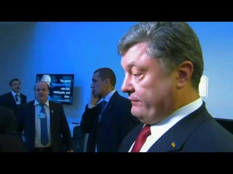 An elusive truce in Ukraine     01:50