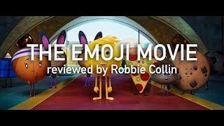 The Emoji Movie reviewed by Robbie Collin
