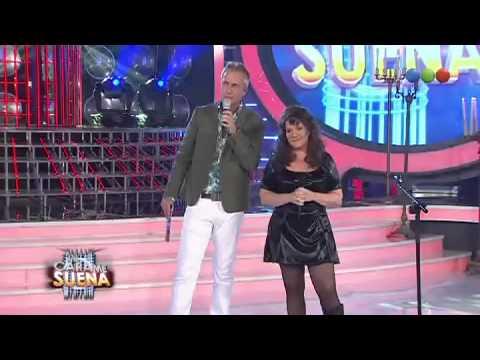 Tu cara me suena (Argentina) - Programa 7 (Completo)