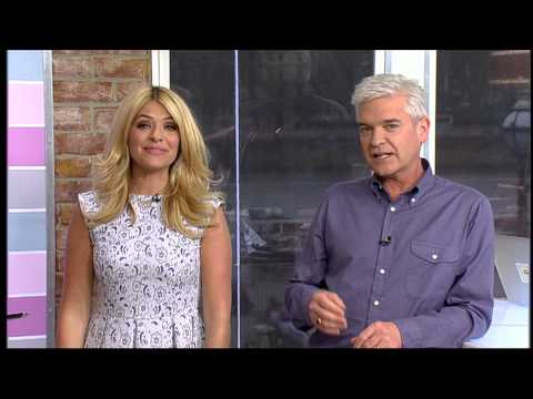 Holly Willoughby - Still to come, to come, to come...- 15th April 2013