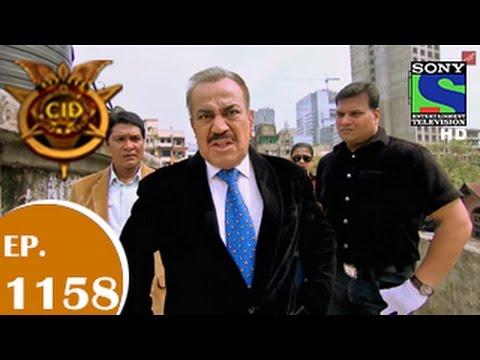 Cid - च ई डी - Chawl Mein Murder - Episode 1158 - 23rd November 2014 video