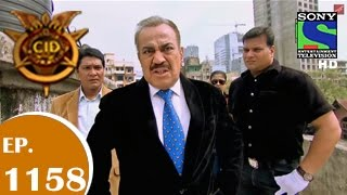 CID - च ई डी - Chawl Mein Murder - Episode 1158 - 23rd November 2014