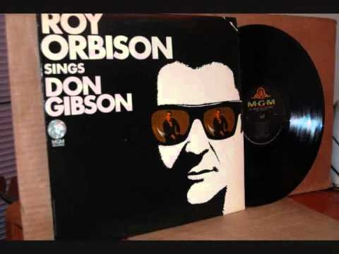 Roy Orbison - Far Far Away