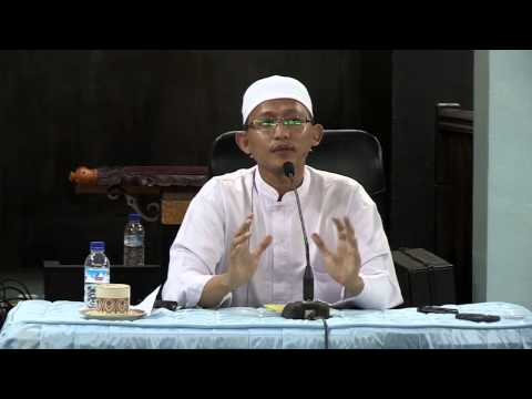 Adakah Abu Lahab Mendapat Keringanan  Siksa Kubur -  Ustadz Abu Yahya Badrusalam LC