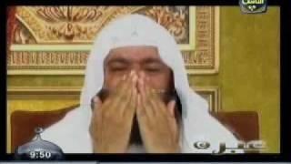 الشيخ محمود المصري قصه مؤثره  جدا