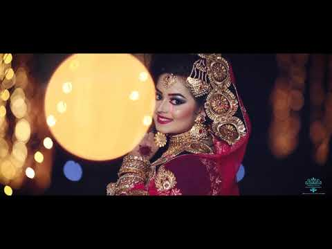 Wedding Divine presents.... Cinematography ...Wedding Reception of 'Abdullah & Sadia'' thumbnail