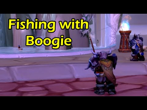"Fishing with Boogie! <a href=""https://www.youtube.com/watch?v=Hy1o_x-iNjo"" class=""linkify"" target=""_blank"">https://www.youtube.com/watch?v=Hy1o_x-iNjo</a>"