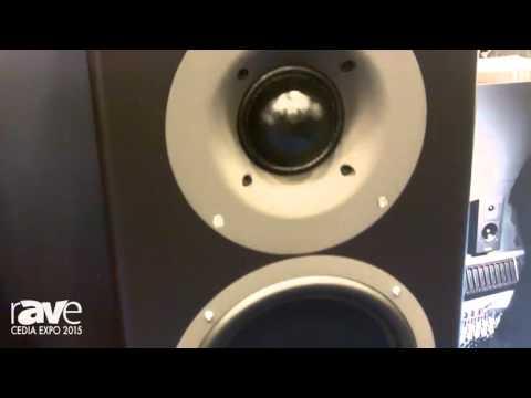 CEDIA 2015: PMC Speakers US Presents the SE Series Line of Loudspeaker