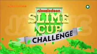 Nickelodeon Slime Cup Promo 2 [Nickelodeon Greece]