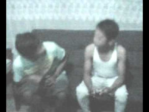 Buset - Pocong ( Maman Dan Isep ).avi video