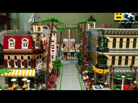 Lego City Best Lego Creations