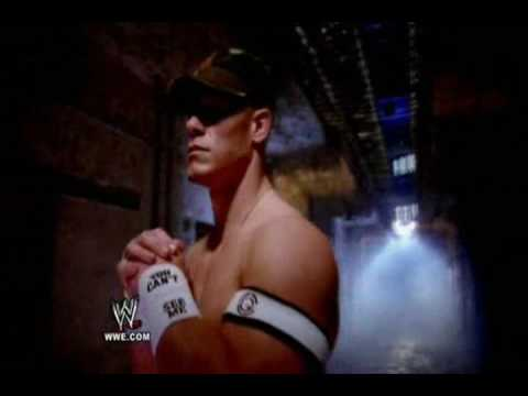 Wwe John Cena Hq Titantron - The Time Is Now video