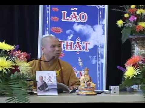 Đại Nguyện Của Đức Phật A Di Đà (Trọn Bài, 1 Phần)