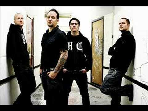 volbeat- a moment forever