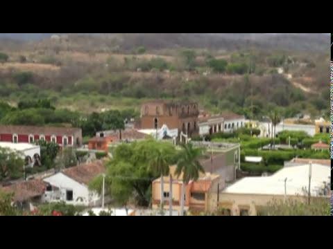 Conoce la Capilla del Diablo en Sinaloa   Noticias de Mazatlán