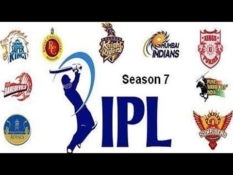 IPL season 7 in UAE, Bangladesh & India