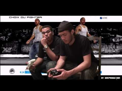 *NEWS* Direct Start – DEF JAM: ICON – XBOX360 – N° 3 ! [HQ] – By # D2Kproduction # HD