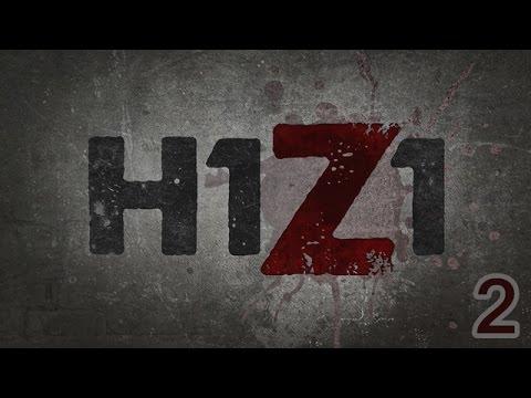 Zocken mit Bohnen | H1Z1 (2/3)