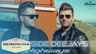 Deepside Deejays - Highways