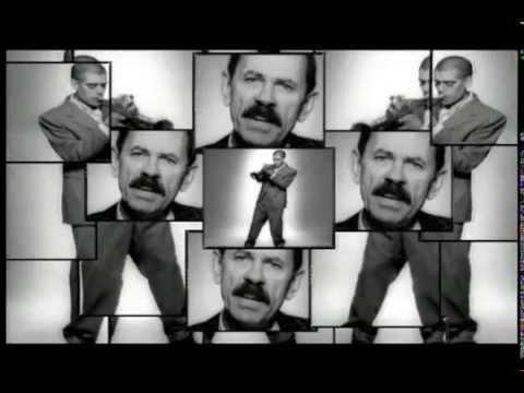 Scatman (ski-ba-bop-ba-dop-bop) Official Video HD -Scatman John