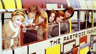 What Life Was Like For David Cassidy During 'The Partridge Family'