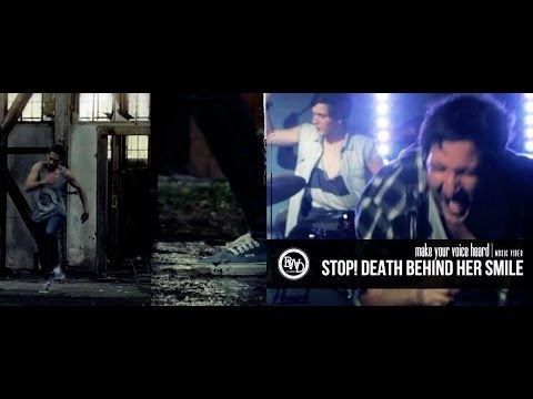 First Music Video by Stop! Death Behind Her Smile from Germany https://www.facebook.com/stopdeathbehindhersmile - Stand your ground There is a fire burning i...