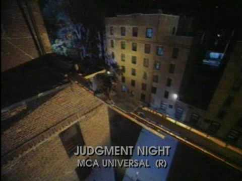 Trailer Judgment Night Movie -1993-