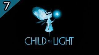 Child of Light игра прохождение #7 [Трагическая история Джен]