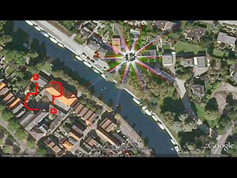 google earth curiosidades (parte 1)