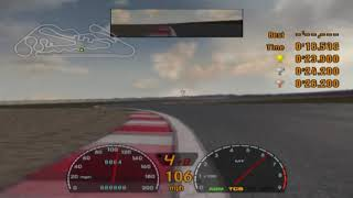 Gran Turismo 3 - A Spec Licence IB6