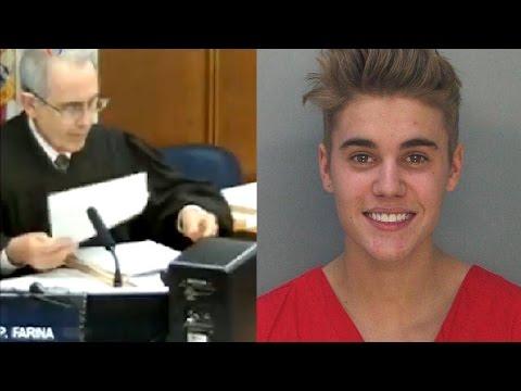 11 Krasse Fakten über Justin Bieber! video