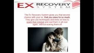 Ex Recovery System Review + How to Win Your Ex Back!