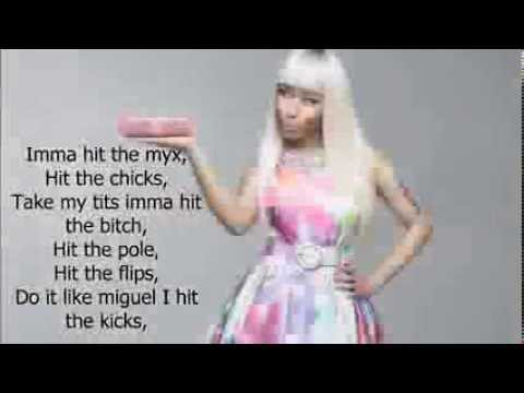 Sean Paul - Entertainment (nicki's Verse) Ft. 2 Chainz, & Juicy J video