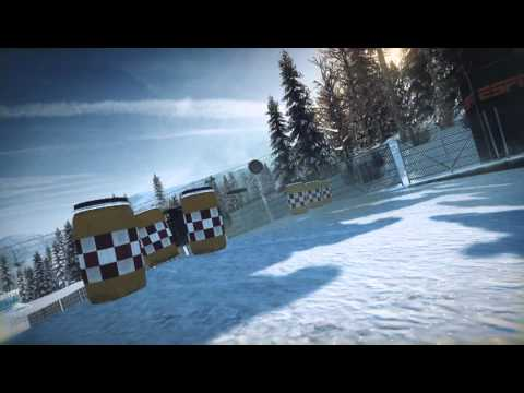 DiRT Showdown - 'Boost For The Win' Trailer