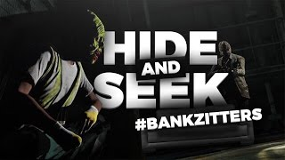 GTA HIDE AND SEEK | #Bankzitters | DEEL 1