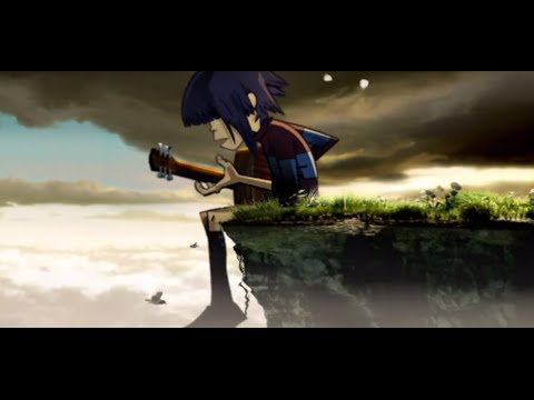 Gorillaz - Ascension (Official Audio)