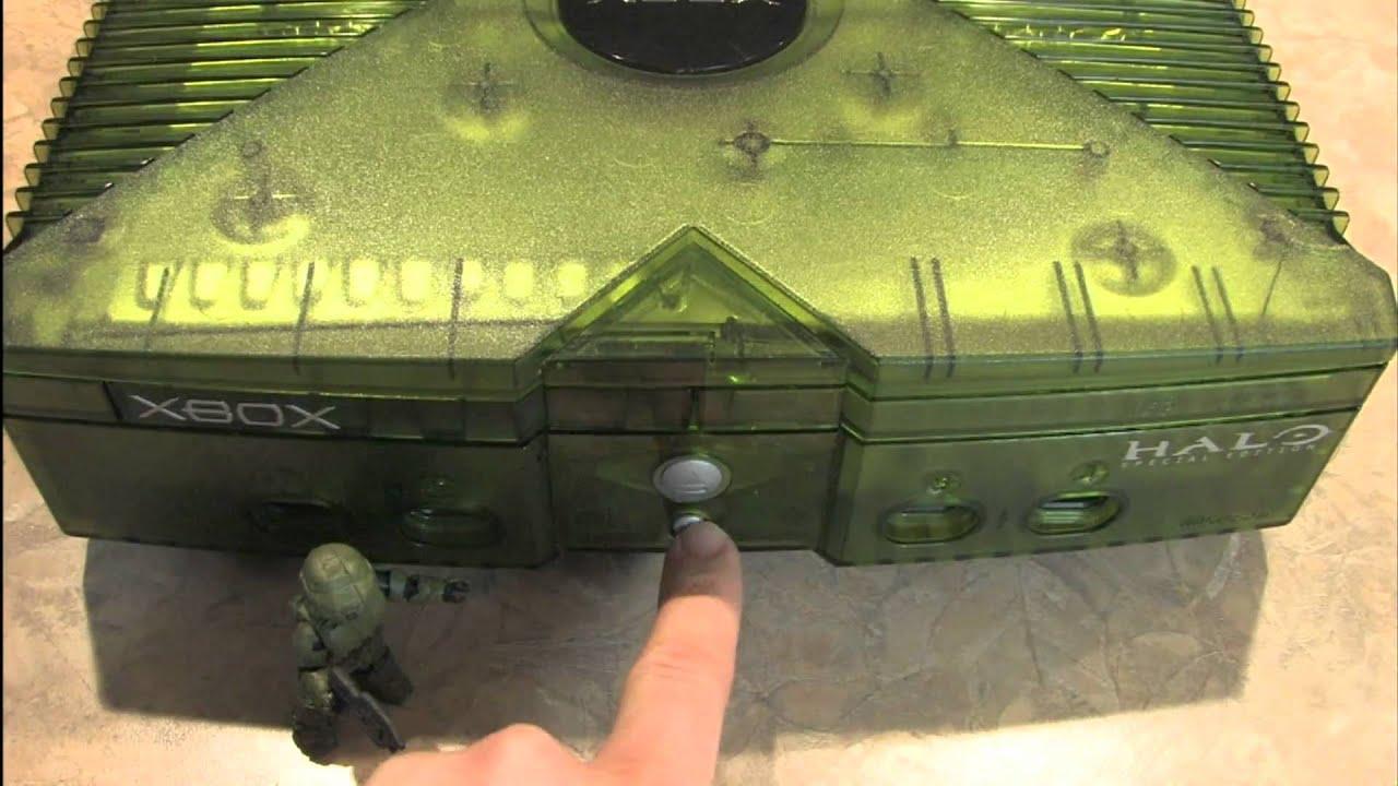 Retro Xbox Console Xbox Console Review