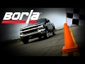 Borla Exhaust for 2014-2018 Chevy Silverado 5.3L Trucks