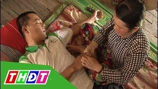 Giúp đỡ anh Văn Thành Được    Nhịp cầu nhân ái 01/5/2018   THDT
