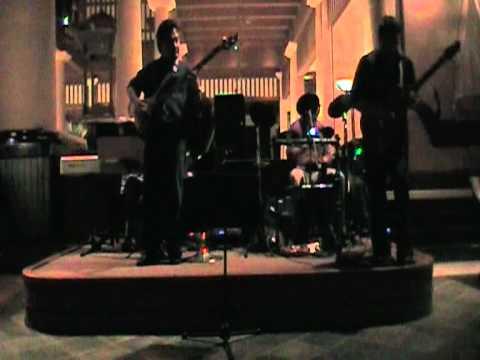 9 Lives Band - Little Wing (Jimi Hendrix)