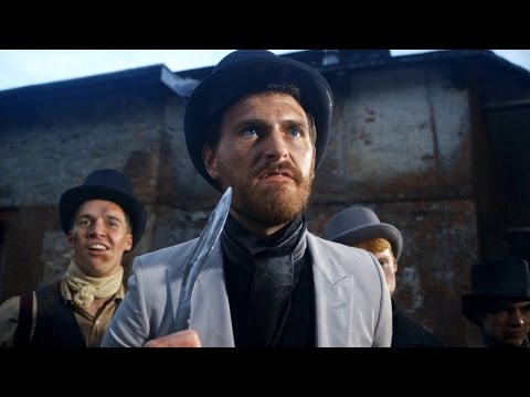 Gangs of New York full movie online HD for free - #1