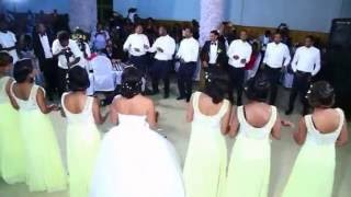 Best Ethiopian Wedding Sebly & Miky