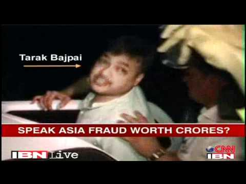 Speak Asia COO, 4 executives arrested in fraud case   India News   IBNLive