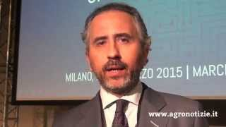 #SaC15 Digitale, alleato dell'agricoltura. Marco Gualtieri